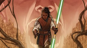 Star Wars The High Republic #3 Review
