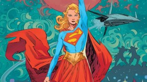 DC Comics Announces 'Supergirl: Woman of Tomorrow' from Tom King and Bilquis Evely