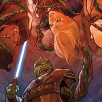 Star Wars The High Republic #4