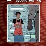 The Next Batman: Second Son #8