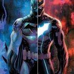 The Next Batman: Second Son #9