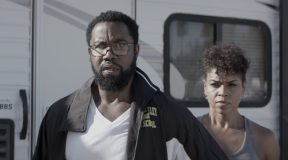 Michael Jai White and Mickey Rourke star in Action Thriller 'Take Back'
