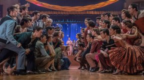 20th Century Studios releases First Teaser for Steven Spielberg's 'West Side Story'