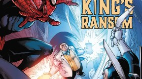 Giant Size Amazing Spider-Man #1 Review