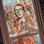 Peter Parker The Amazing Shutterbug #1