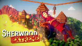 Crossbow Shooter 'Sherwood Extreme' Now Available on Steam