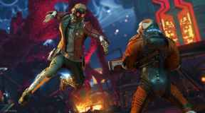 Eidos Montreal and Square Enix Announce 'Guardians of the Galaxy' Game
