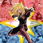 Captain Marvel #30