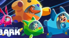 'B.ARK' now Available on Nintendo Switch and PC