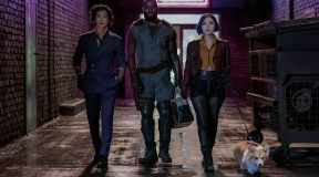 Netflix releases First Look at Live Action 'Cowboy Bebop'