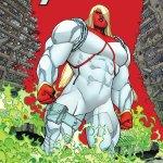 Avengers #48