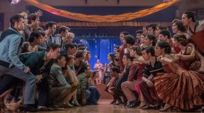 Check out the New Trailer for Steven Spielberg's 'West Side Story'