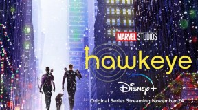 Marvel Entertainment Releases First Trailer for 'Hawkeye' coming to Disney Plus