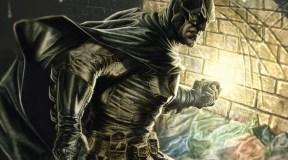 Detective Comics #1044 Review