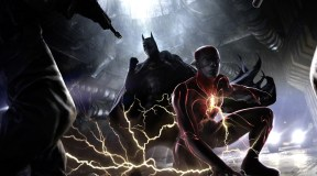 The Best Moments from 'The Flash' presentation at DC FanDome
