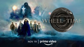 Prime Video Releases First Trailer for Epic 'Wheel of Time' Adaptation