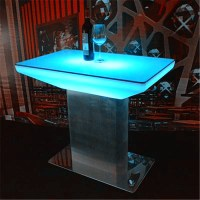 led light furniture table - Super Power Lights Co., Ltd