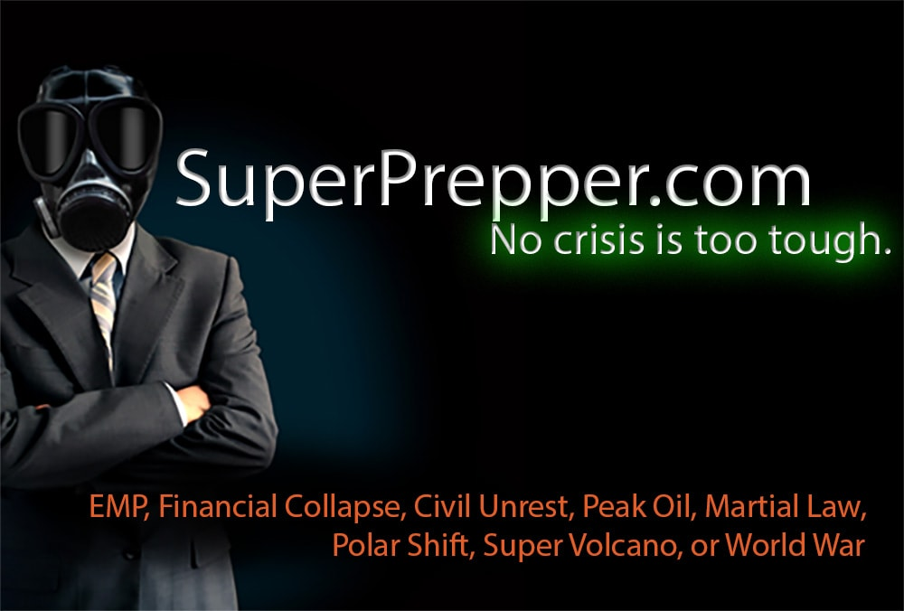 About ⋆ SuperPrepper com