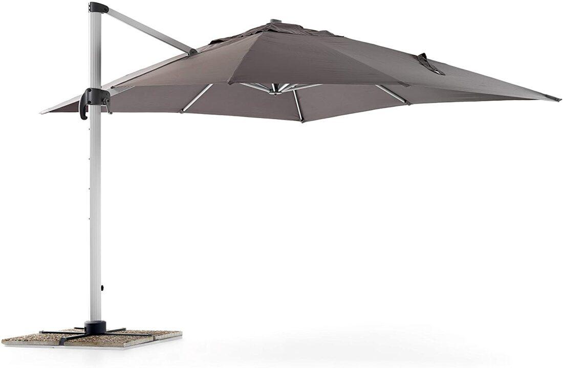 Vendita ombrelloni e lettini usati provenienti da stabilimenti balneari. Ombrelloni Da Esterno Resistenti Al Vento Da Terrazzo E Da Giardino Superprezzo