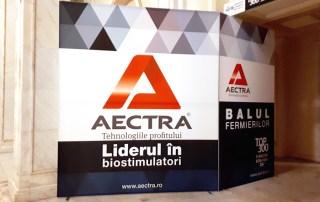Panouri cu Print Textil – Aectra