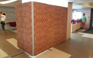 Panouri cu Print Textil - CCIR