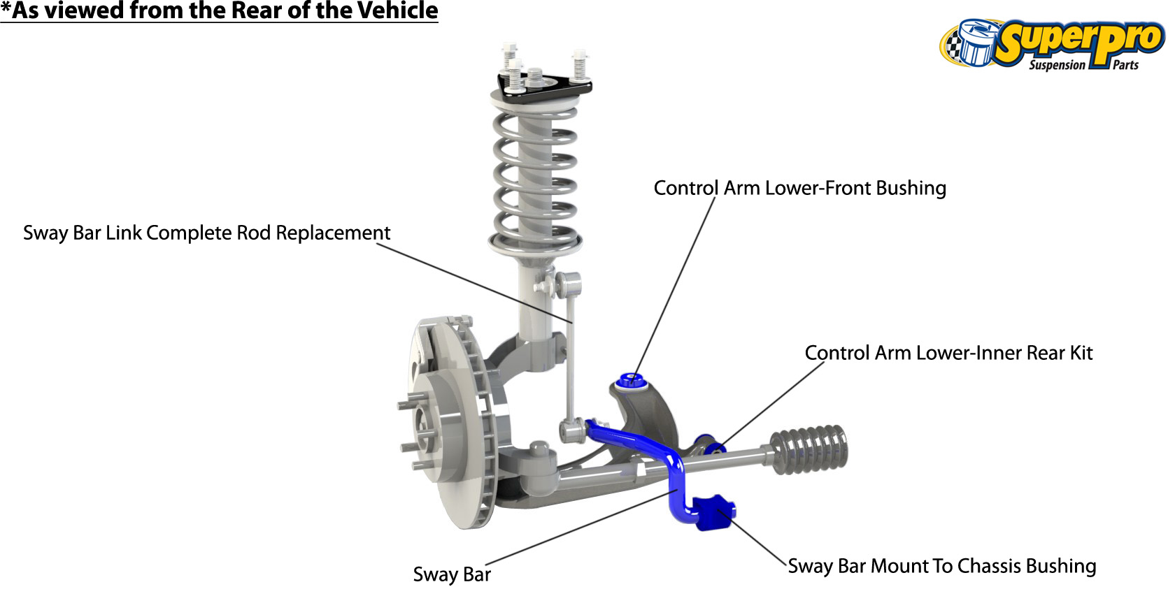 front end diagram ford rack and pinion e46 rear suspension get free image about