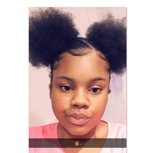 Kel London If Your Struggle Dealing With Your Natural Hair I