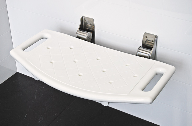 Walltect Folding Shower Seats for Elderly and Disabled