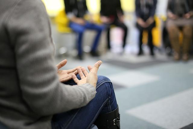 therapie de groupe