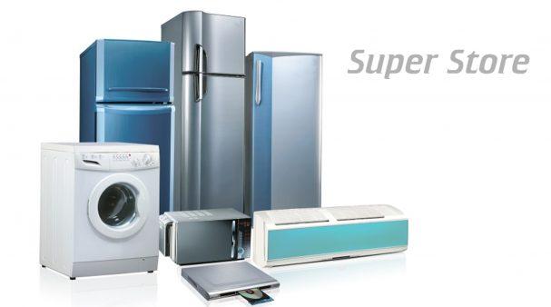 Home Appliances - Saravana Stores | Super Store of Shopping