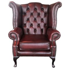 Danish Style Sofa Bed Uk Venta Cama Forja Oxblood Leather Chesterfield London 3 Seater Club ...