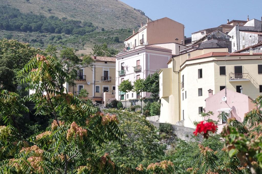 Tortora Calabria
