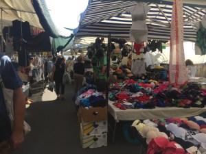 Scalea's Monday Market