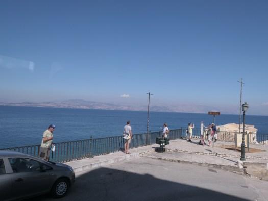 Mediterranean Corfu