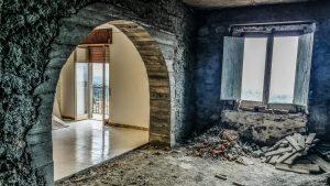 Santa Domenica Talao House Renovation
