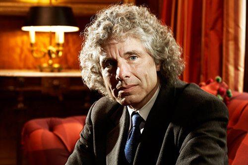 19. Steven Pinker