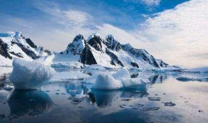 Nuove riserve marine in Antartide?