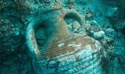 Archeologia subacquea nel Mar Ligure