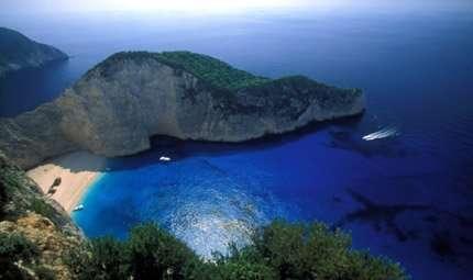 Le meraviglie dell'Egeo nell'obiettivo di Masakazu Akagi