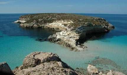 Le bellezze di Lampedusa