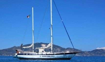 Mediterranea, al via la spedizione