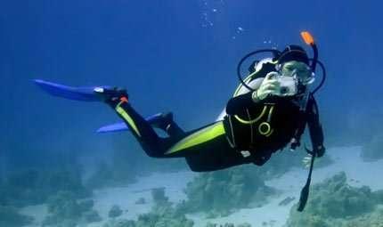 PhotoEudi, fotografia subacquea all'Eudi Show