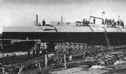 Alla riscoperta del sommergibile Narval