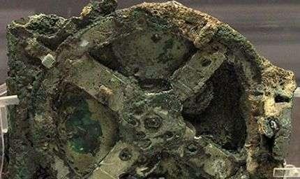 Ritorno ad Antikythera