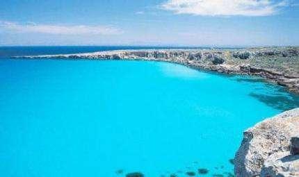 Ecco il sito dedicato agli itinerari subacquei delle Egadi