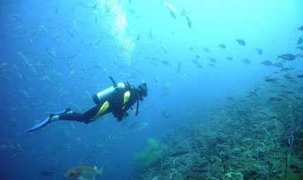 La storia della subacquea in mostra