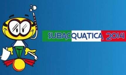 Subacquatica 2014