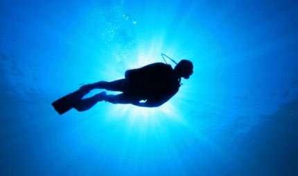 Mute subacquee, è arrivato il materiale del futuro?