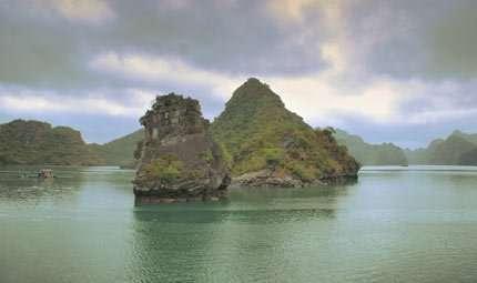 Il Vietnam e il suo patrimonio subacqueo