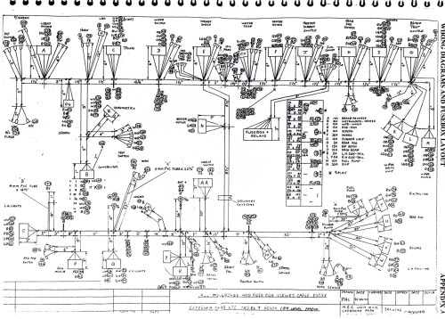 small resolution of  car loom wiring diagram may 2000 bmw e46 headlight wiring diagram wiring diagram simonand e39 radio